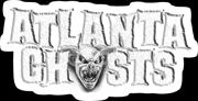 Atlanta Ghosts Logo